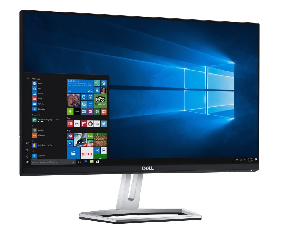 LED monitor Dell S2318H 23
