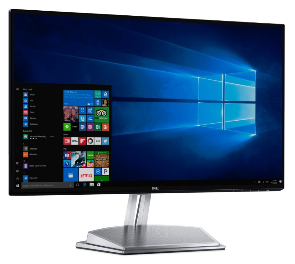 LED monitor Dell S2418H 23,8