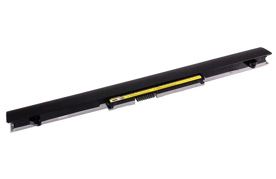 Baterie PATONA pro HP 2200 mAh Baterie, pro notebook, 2200mAh, Li-Ion, 14,8V, 4-článková, pro HP ProBook 430 G3, kompatibilní s baterií RO04