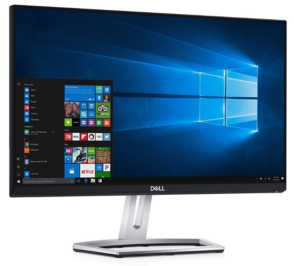 LED monitor Dell S2318HN 23