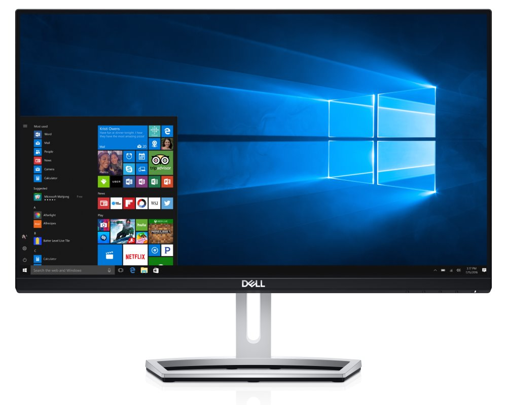 LED monitor Dell S2318M 23