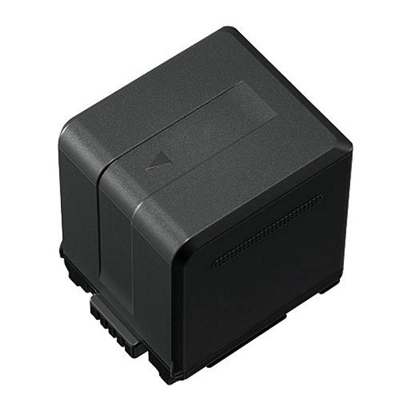 Baterie TRX pro Panasonic 2800 mAh Baterie, pro videokameru, 2800 mAh, Li-Ion, pro Panasonic AG-HMR10P, HDC-HS20, kompatibilní s baterií VW-VBG130