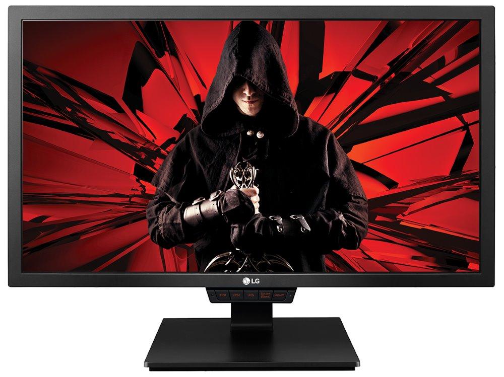 LED monitor LG 24GM79G-B 24