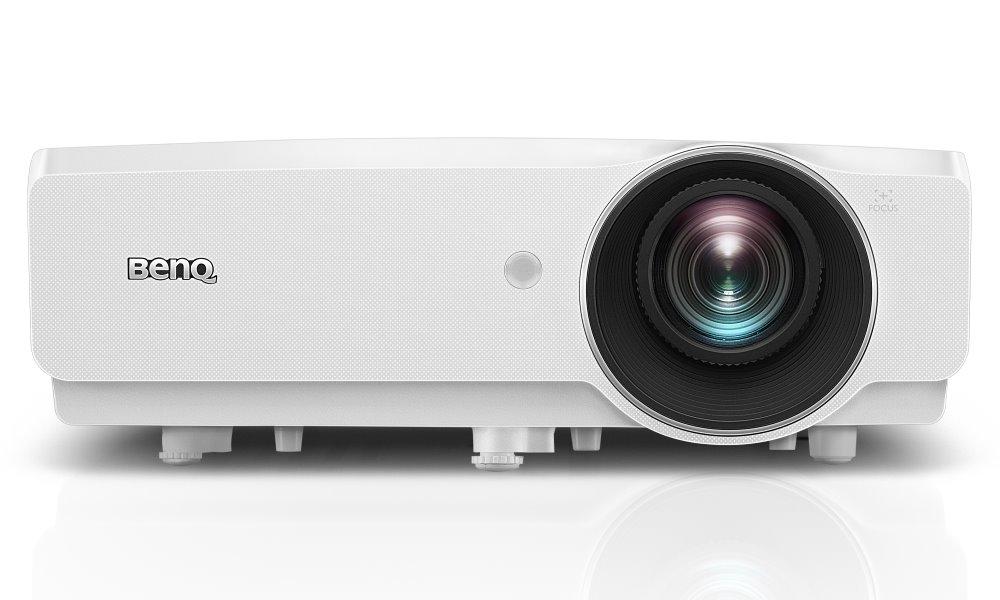 Projektor BenQ SH753 Projektor, 1080P Full HD, DLP, 4300ANSI, 13000:1, VGA, HDMI, MHL, LAN