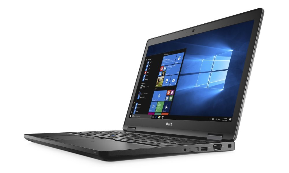 "Notebook Dell Precision M3520 Notebook, i7-6820HQ, 16GB, 256GB SSD, Quadro M620 2GB, 15.6"" FHD, W7Pro (W10P+downg), 3YNBD PS on-site"