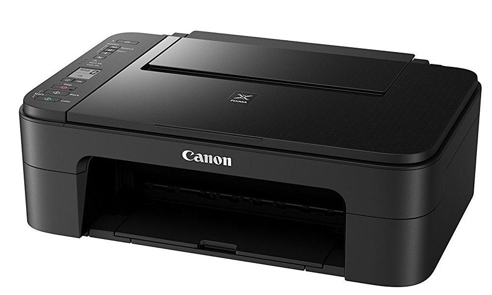 Canon PIXMA TS3150/ PSC/ A4/ 4800x1200/ Wi-Fi/ PictBridge/ USB/Černá