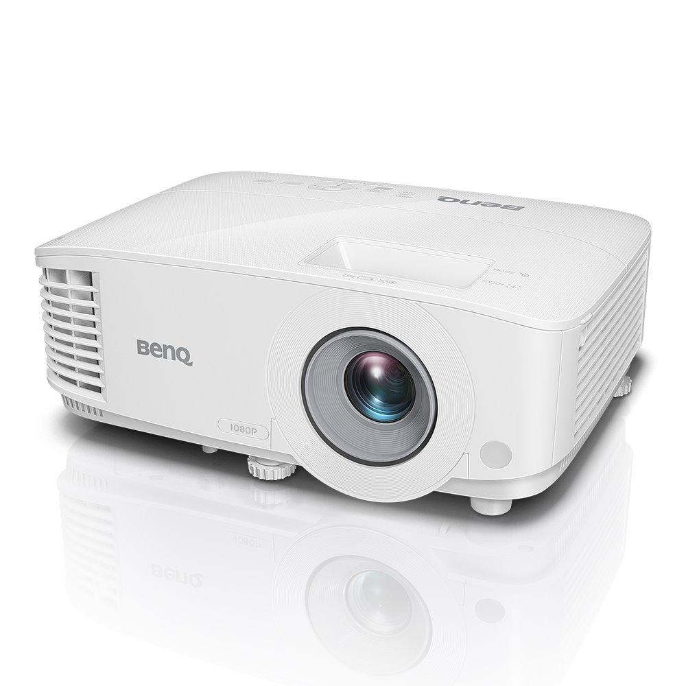 Projektor BenQ MH606 Projektor, DLP, Full HD, 3500 ANSI, 10000:1, 2 x HDMI, reproduktory 2W