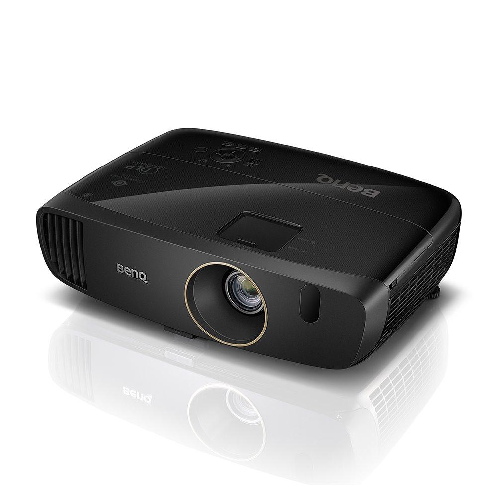 Projektor BenQ W2000+ Projektor, DLP, Full HD, 2200 ANSI, 15000:1, HDMI, reproduktory 20 W