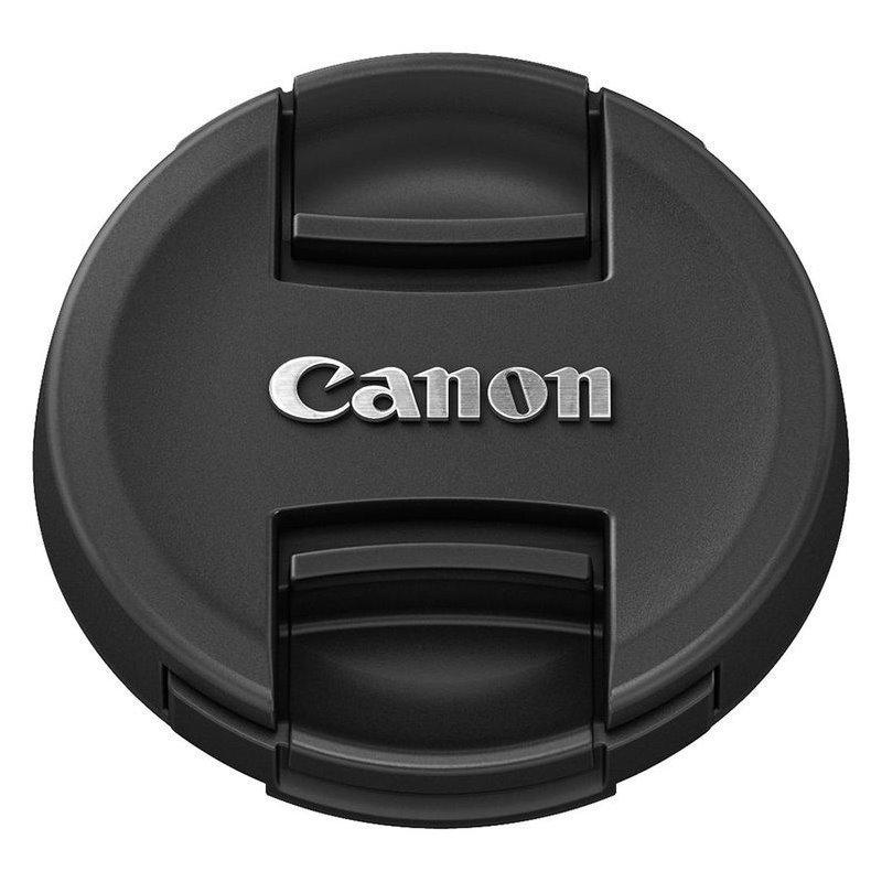 Krytka Canon E-77II Krytka, nasazovací, 77mm, černá