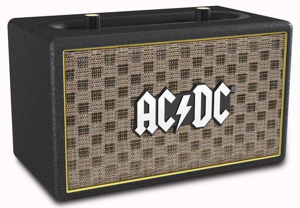 Reproduktor iDANCE AC/DC Classic 2 Reproduktor, Bluetooth, 50W, USB