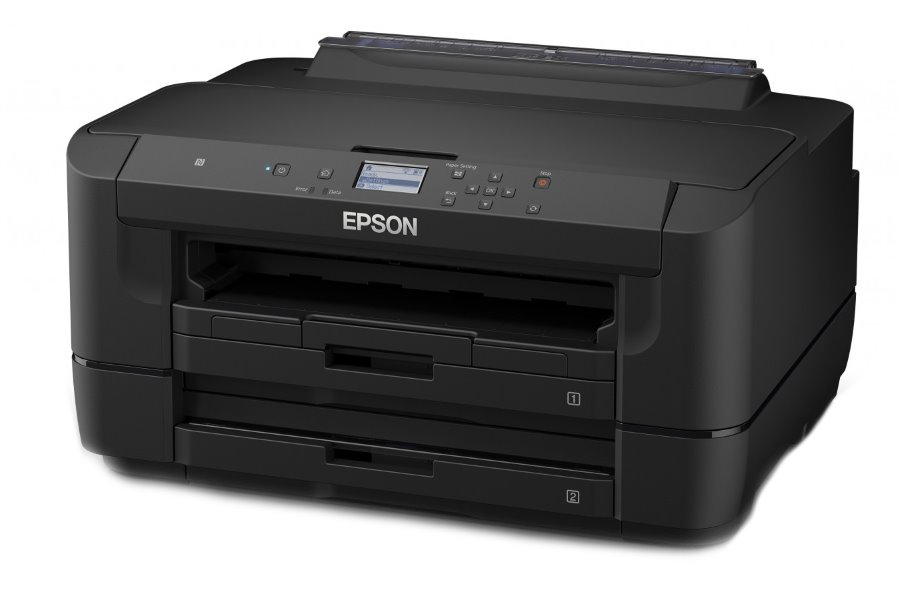 EPSON WorkForce WF-7210DTW/ A3+/ Duplex/ LAN/ Wi-Fi/ USB/ 3 roky záruka po registraci