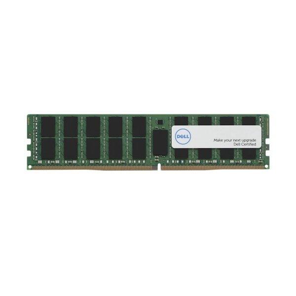 Operační paměť Dell 16GB DDR4 2400 MHz Operační paměť, DDR4, 16GB, 2400 MHz, UDIMM, pro Dell PowerEdge R(T) 130, 230, 330, Precision T3420, T3620