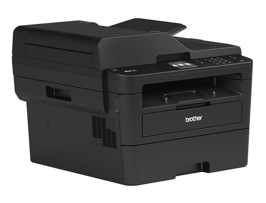BROTHER laser MFC-L2732DW/ 1200x1200 dpi/ až 34 str./min/ černobílá/ fax / scan/ copy/ ADF / LAN / WiFi / USB