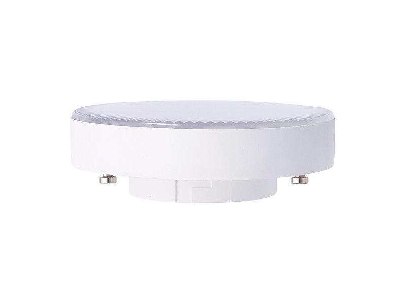 LED žárovka TESLA BULB GX53 6W LED žárovka, GX53, 230V, 6W, teplá bílá, 480lm, 3000K