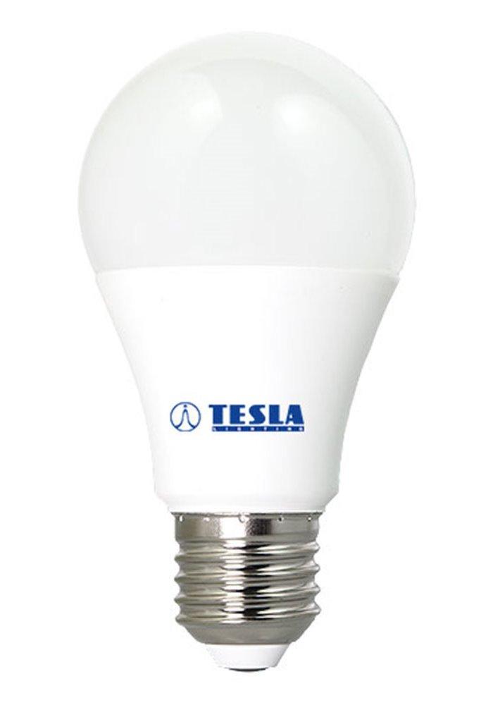 LED žárovka TESLA BULB E27 7W LED žárovka, E27, 230V, 7W, teplá bílá, 600lm, 3000K