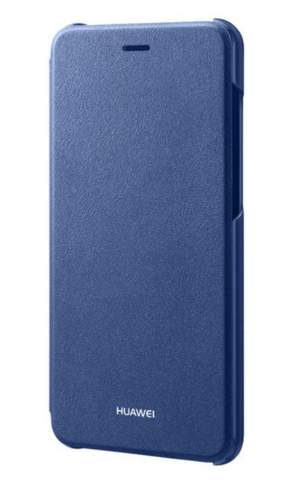 Pouzdro Huawei pro P9 Lite 2017 Pouzdro, flipové, pro Huawei P9 Lite 2017, modré