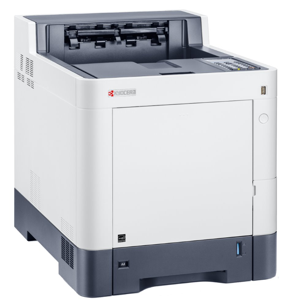 Kyocera ECOSYS P6235cdn/ A4/ čb/bar/ 35ppm/ 1200 dpi/ 1GB/ duplex/ USB/ LAN + tonery 6000č/5000b
