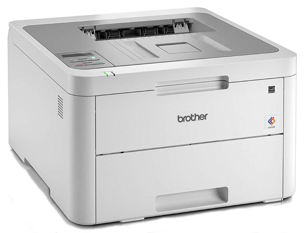 BROTHER laser HL-L3210CW / A4 / 2400x600 dpi / color / tisk / USB / Wi-Fi