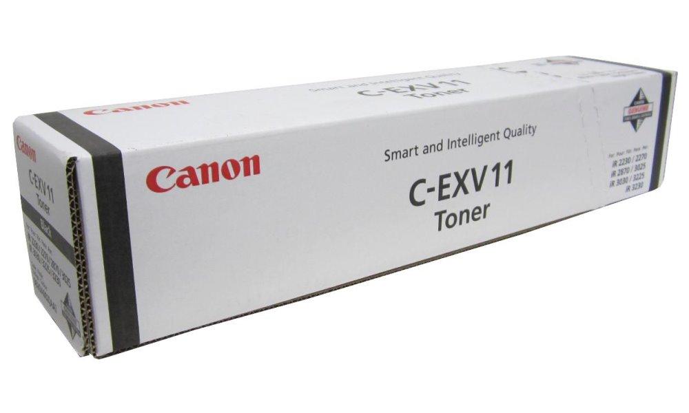 Canon toner C-EXV11/ IR-2230 + 2270 + 2870/ 21 000 stran/ Černý