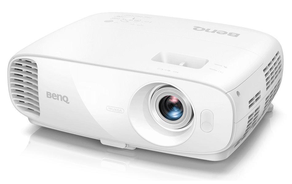Akce! BenQ MU641 DLP projektor/ WUXGA/ 4000 ANSI/ 10000:1/ VGA/ HDMI/ MHL
