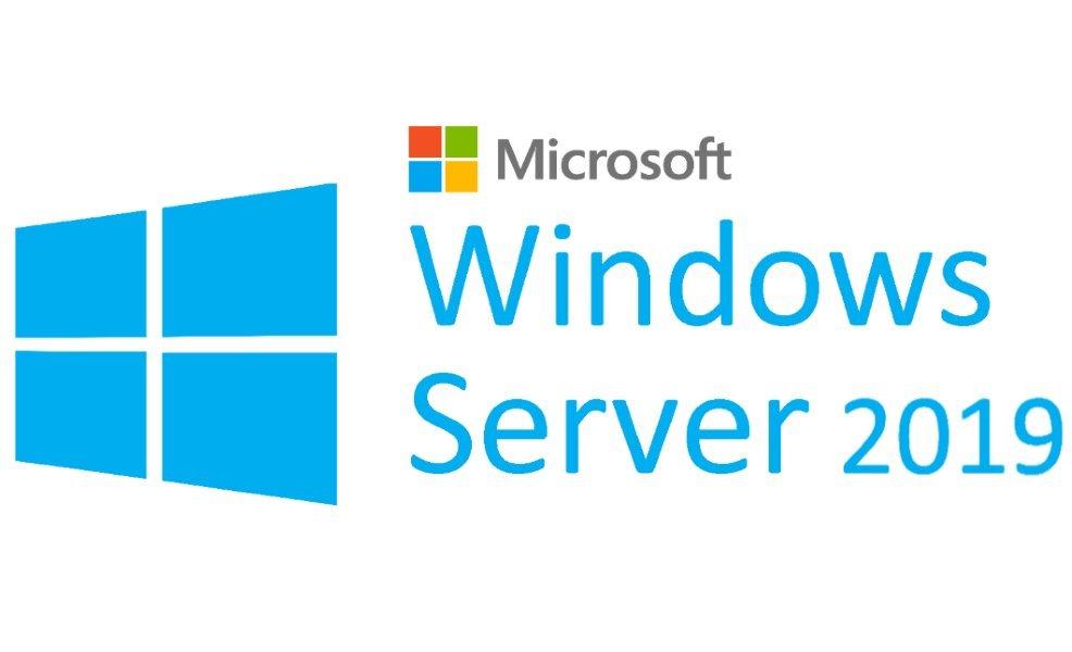 DELL MS Windows Server 2019 Standard/ ROK (Reseller Option Kit)/ OEM/ pro max. 16 CPU jader/ max. 2 virtuální...