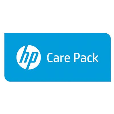Rozšíření záruky HP CPe 3y NBD Exchange Rozšíření záruky, na 3 roky, iPaq hx4700, druhý den výměna U7845E