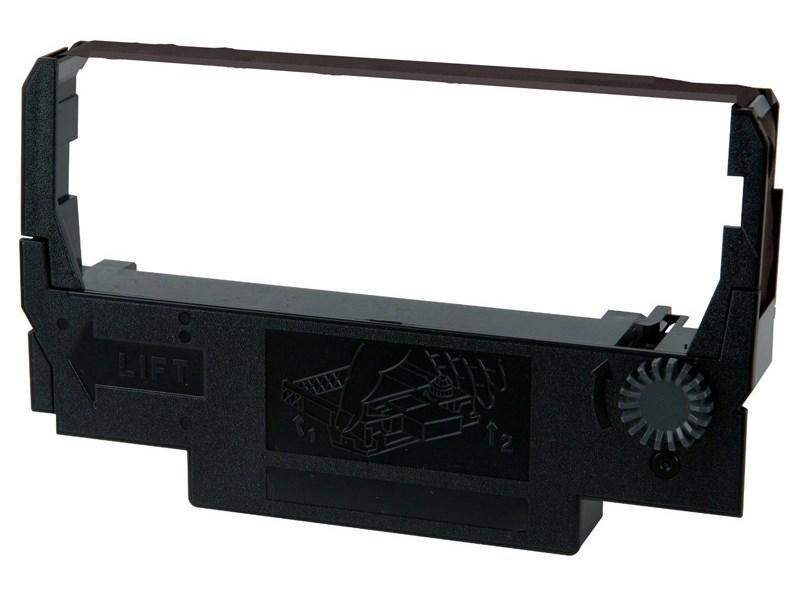 Páska do tiskárny EPSON C43S015374 černá Páska do tiskárny, pro Epson C43S015374, TM-U210, U220, U230, U300, U375, černá C43S015374