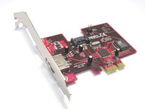 Řadič Kouwell KW-105N Řadič, PCI-E, SATA-II RAID5 + 1 externí port adapter KW-5105N