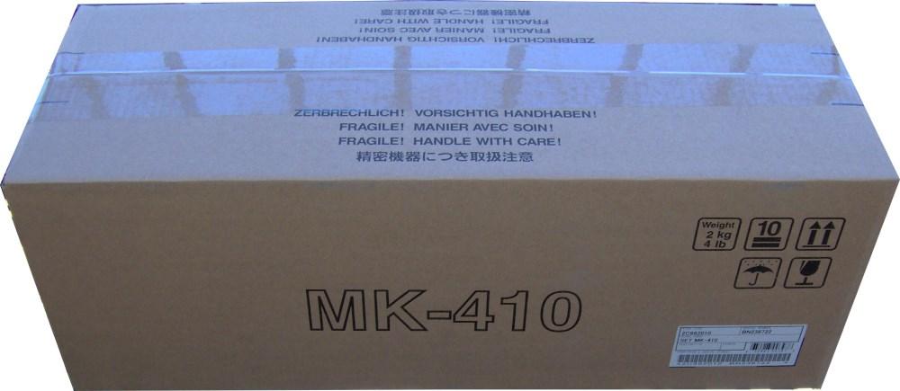 Údržbová sada Kyocera MK-410 Údržbová sada, pro laserové tiskárny Kyocera KM-1620, 1635, 1650, 2020, 2035, 2050 MK-410