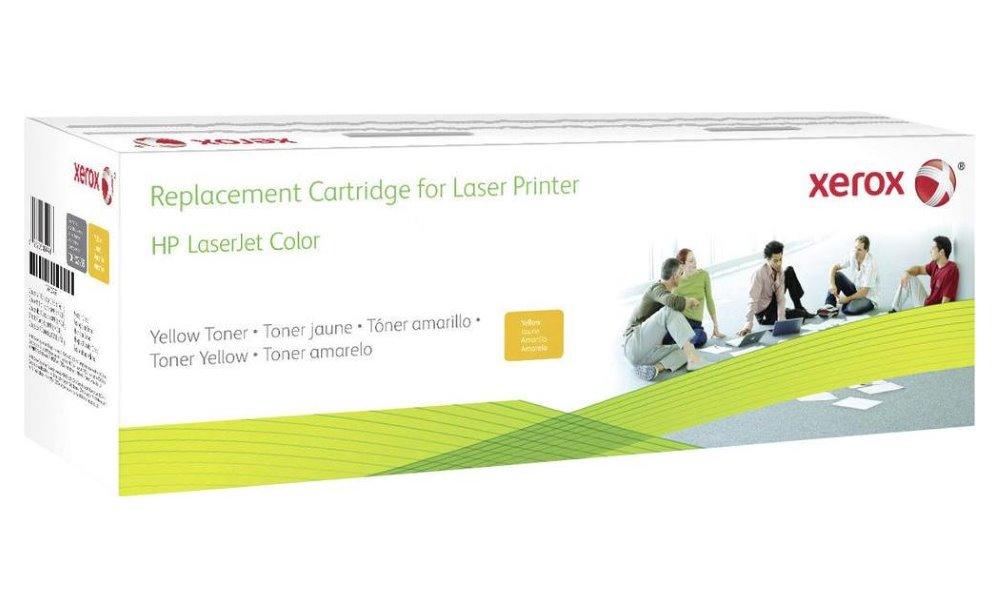 Toner Xerox za HP 643A Q5952A žlutý Toner, pro HP CLJ 4700, 10000 stran, žlutý 003R99738