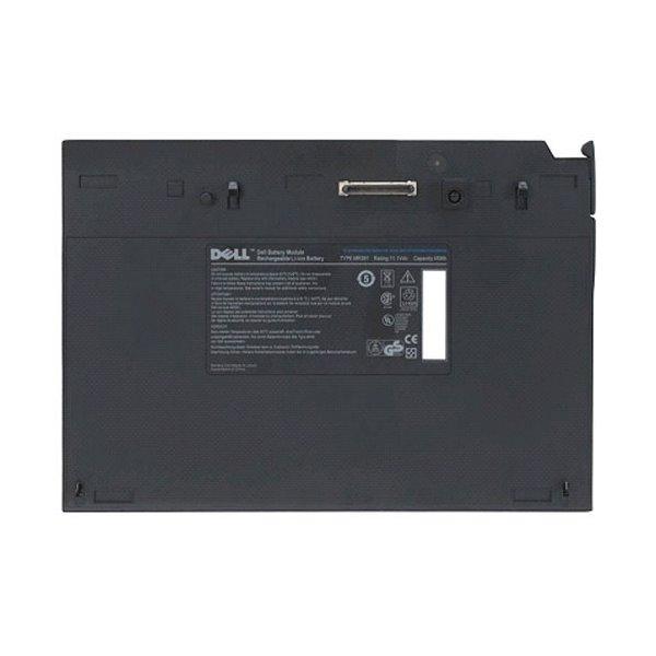 Baterie Dell pro Latitude 84 Wh Baterie, přídavná, 84 Wh, pro notebooky DELL Latitude E6400, E6500,Precision M2400, M4400, originální 451-10585