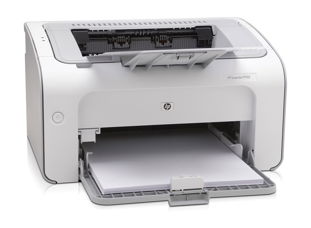 Tiskárna HP LaserJet Pro P1102