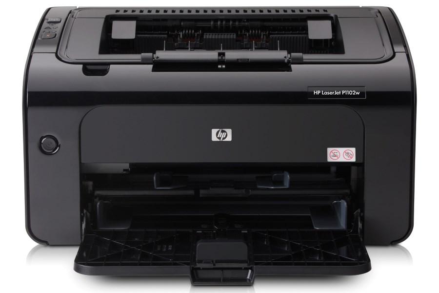 Tiskárna HP LaserJet Pro P1102w