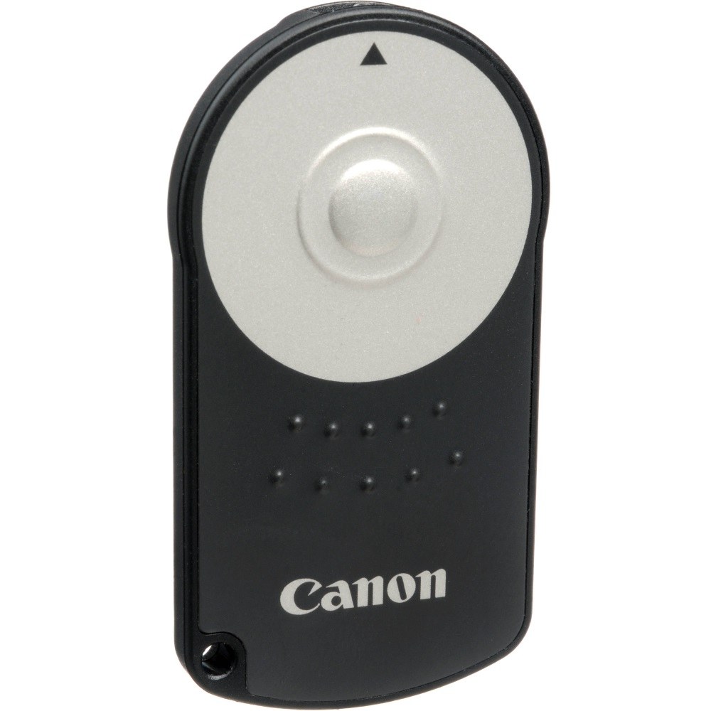 Spoušť Canon RC-6 Spoušť, Infra, pro EOS 550D, EOS 60D 4524B001AA