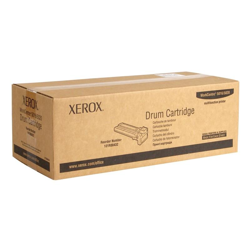 Tiskový válec Xerox WorkCentre 5020 Tiskový válec, CRU, pro tiskárnu Xerox WorkCentre 5020, 22000 stran 101R00432