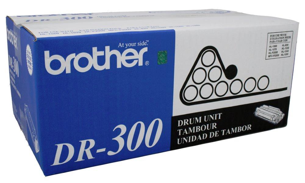 Toner Brother TN-300 Toner pro HL-820, 1040, 1050, 1070, 2400 stránek, černý TN300
