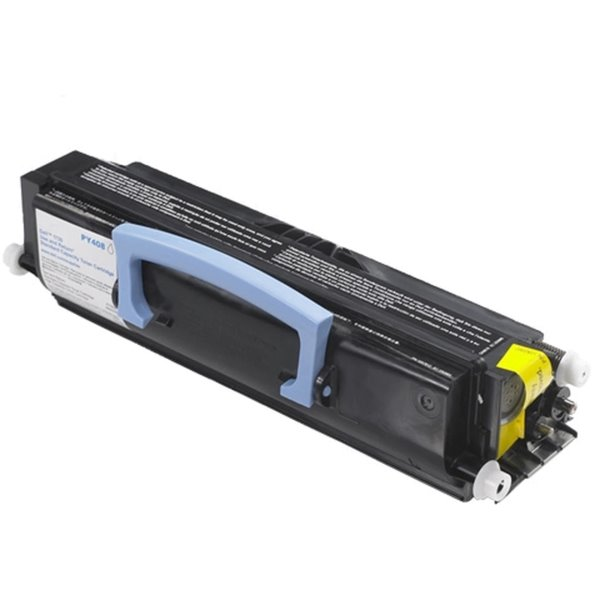 Toner DELL pro 1720, 1720dn, Use and Return 3000 str. 593-10238