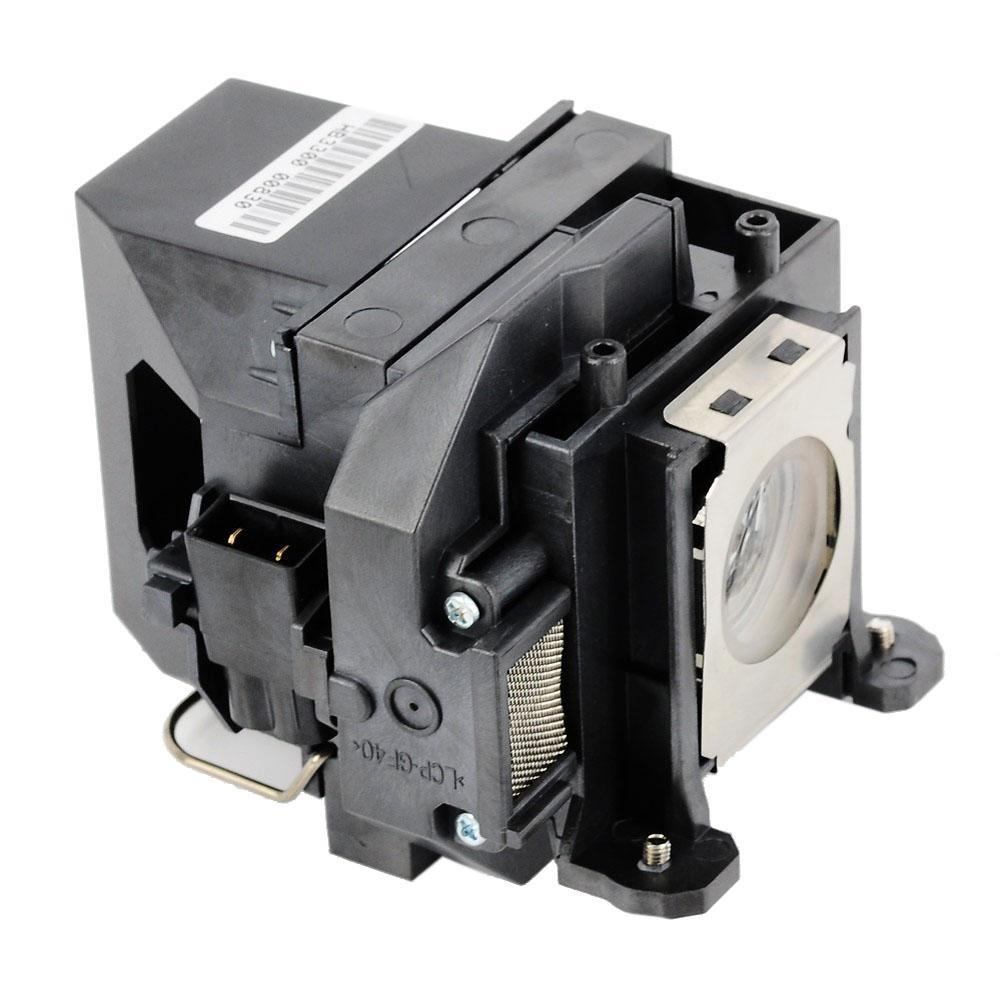 Lampa EPSON Unit ELPLP57 Lampa, pro projektory EB-440, EB-450, EB-460 V13H010L57