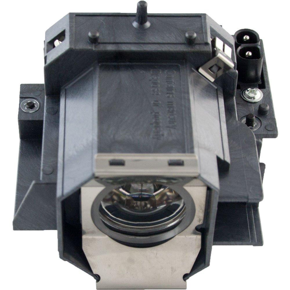Lampa EPSON Unit ELPLP39 Lampa, pro projektory EMP-TW700, 1000, 2000 V13H010L39