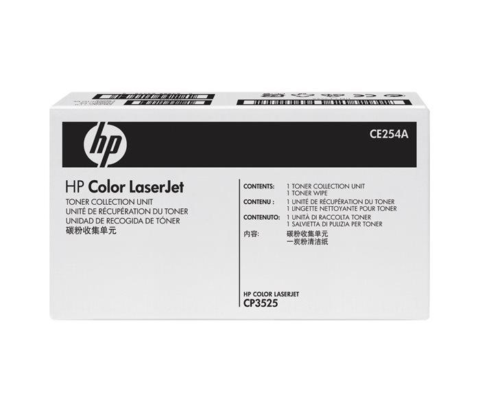 Odpadní nádobka HP CE254A Odpadní nádobka, pro HP LaserJet, LaserJet Pro, 36000 stran CE254A