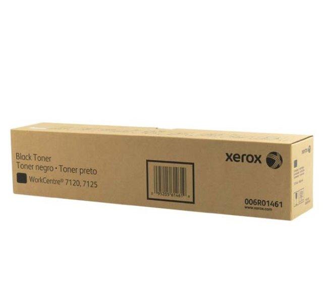 Xerox original toner (DMO Sold) WorkCentre/ 7120/ 22000s/ černý