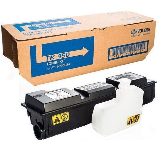 Toner Kyocera TK-450 TK-450