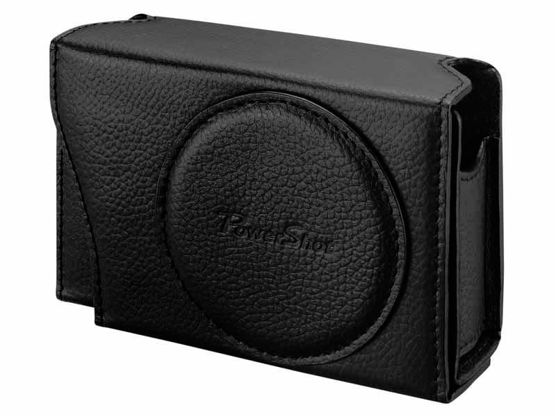 Pouzdro Canon DCC-1450 Pouzdro, na fotoaparát, pro Canon PowerShot S95, S100, originální, měkké 0033X729