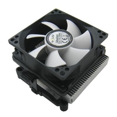 Chladič GELID Siberian Chladič, pro Intel i AMD s.775,1155,1156,754,939,AM2,AM3 CC-Siberian-01