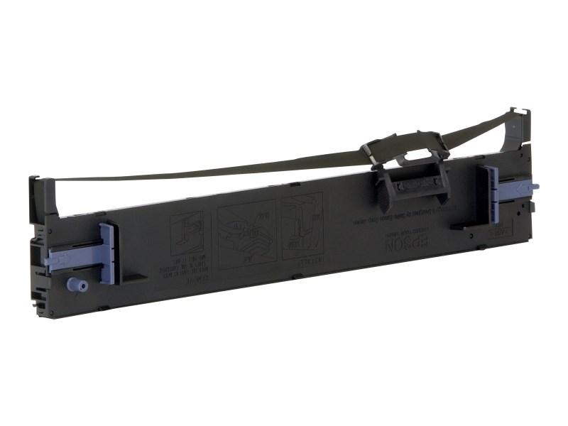 Páska do tiskárny EPSON C13S015610 černá Páska do tiskárny, pro Epson LQ-690, černá C13S015610