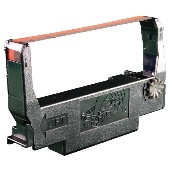 Páska do tiskárny EPSON C43S015376 černo - červená Páska do tiskárny, pro Epson TM-U210, U220, U230, U300, U375, černo - červená C43S015376