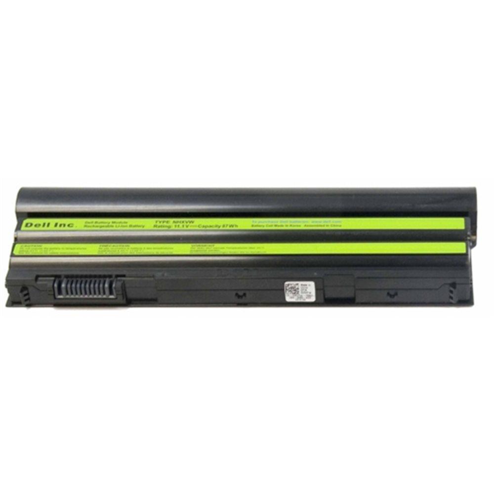 Baterie Dell pro Latitude 87 Wh Baterie, 87 Wh, pro notebooky DELL Latitude E5420, E5430, E5520, E5530, E6330, E6420, E6430, E6520, E6530, originální 451-11695