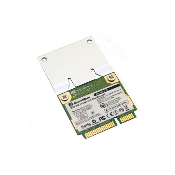 Wifi karta AzureWave AW-NE139 Wifi karta, mini PCIE, WLAN, 802.11bgn 88-105-003199