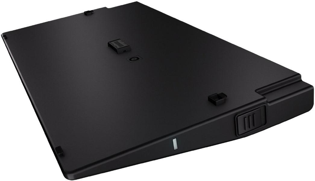 Baterie HP BB09 pro notebook EliteBook 8850 mAh Baterie, 8850 mAh, pro notebooky HP EliteBook 8560w, 8760w, 8460p, 8560p, 6360b, 6460b, 6560b, originální QK640AA