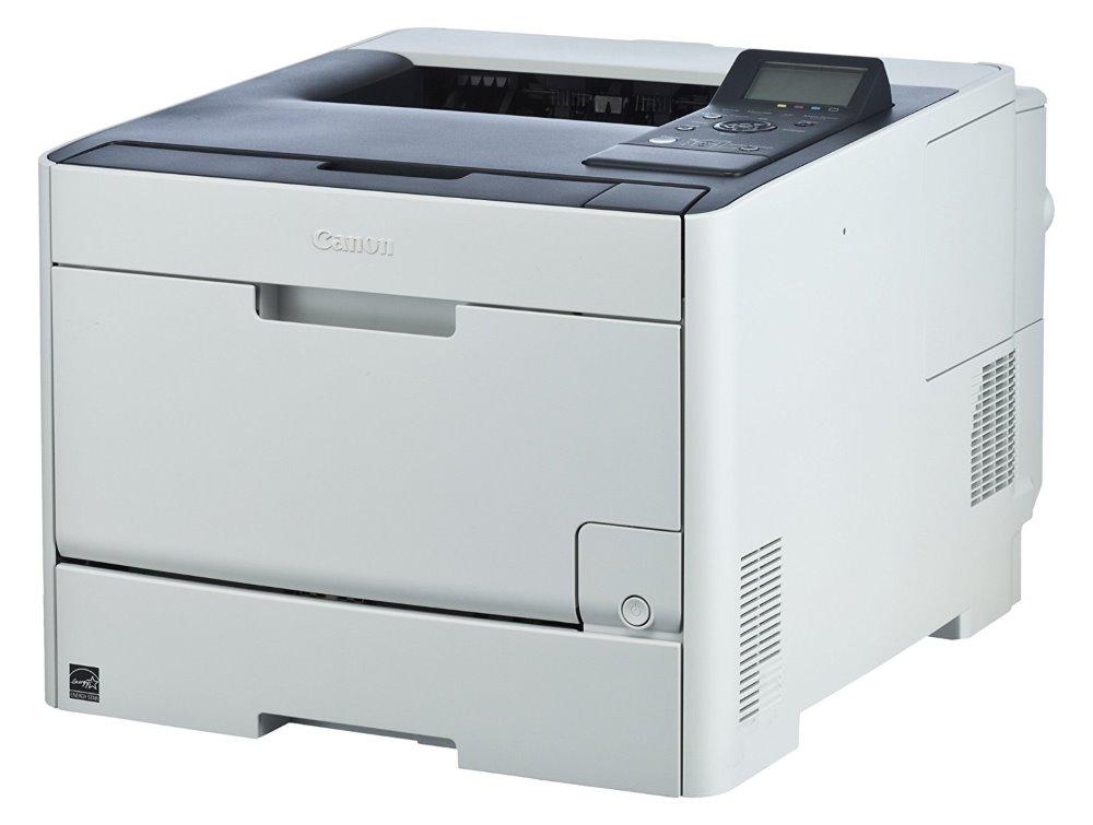 Laserová tiskárna Canon i-SENSYS LBP7660Cdn Barevná laserová tiskárna, A4, 9600x600, Duplex, USB, Síť 5089B003